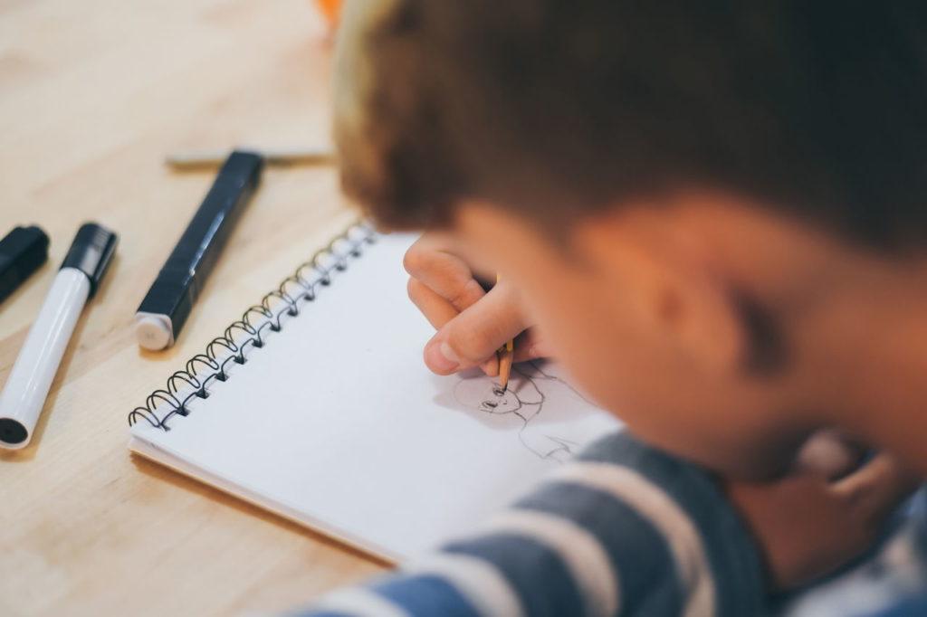 Come disegnare manga